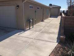 new-concrete-garage-improvement