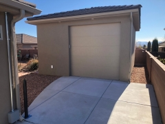 Garage Addition Extension
