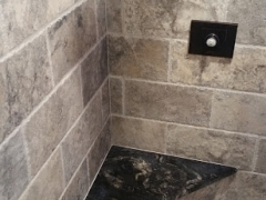 Tile Focus Shower Seat