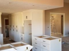 Remodel Kitchen Living Room Process