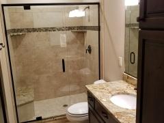 Bathrooms - Pristine Tiles