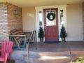 Entryway Remodeled Front Door