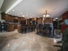 Wide View Kitchen