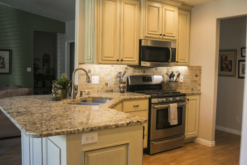 Durable and Beautiful Countertops