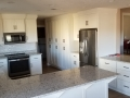 Gray/White Style Kitchen