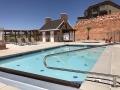 New Construction Pool