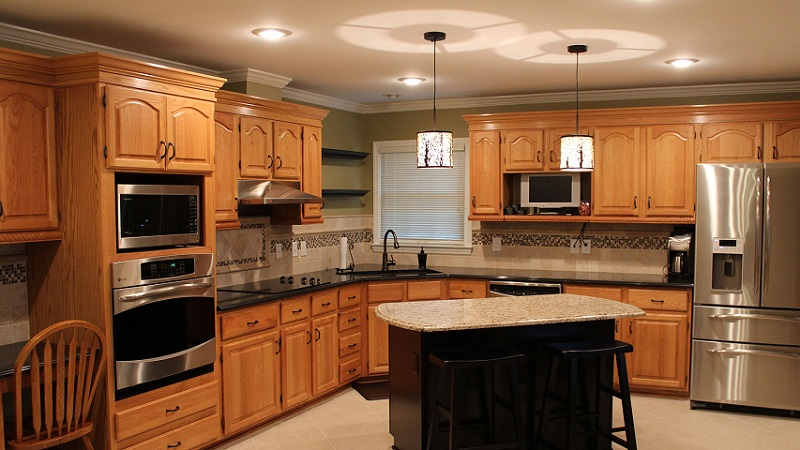 How To Start Your Kitchen Improvement Project The Right Way?