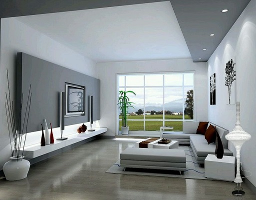 Give Your Living Room a Dazzling Makeover With These Tips