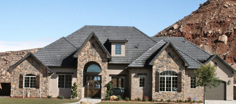 4 Reasons To Go For A St. George Custom Home